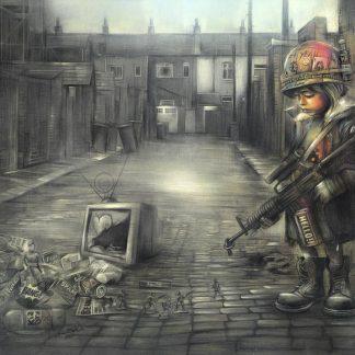 Craig-Everett-Army-Dreamer-Print