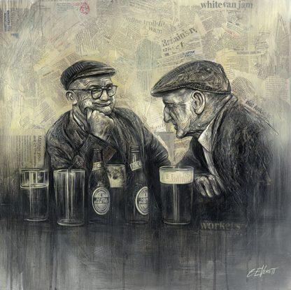 Craig-EverettConfalb-Original-Painting