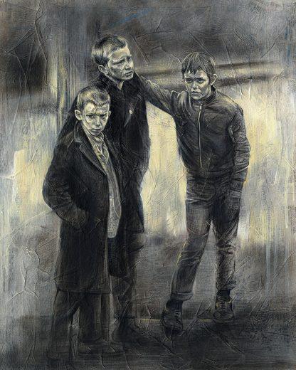 Craig-Everett-Crombie-Original-Painting