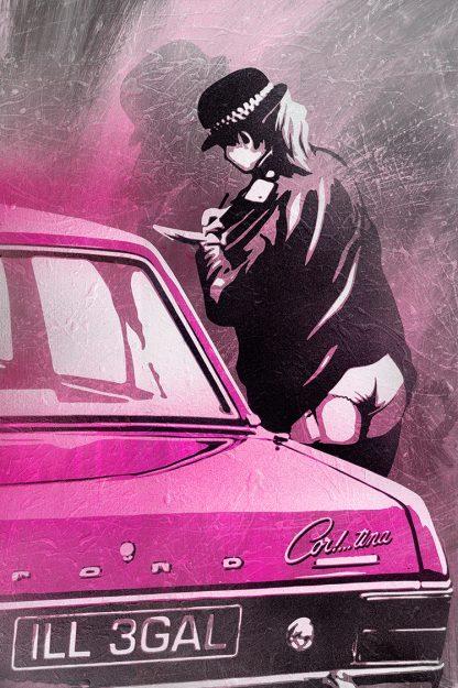 Cor-Tina-pink-printed-canvas