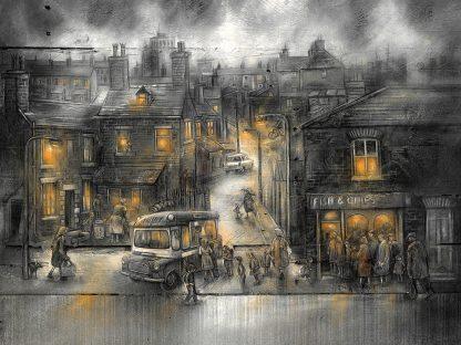 Craig-Everett-Art-Print-Chippy-Tea